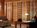 Country Wood Blinds by Hunter Douglas