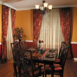Custom Draperies & Curtains