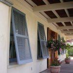 shutters in Sanford