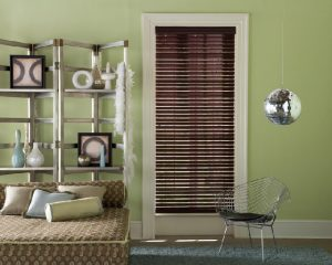 Faux Wood Blinds in Orlando, FL