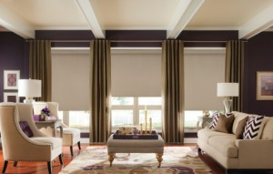 Motorization of Blinds and Shades
